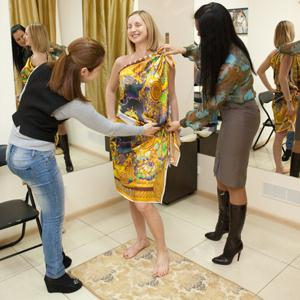 Ателье по пошиву одежды Нытвы
