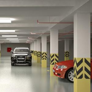 Автостоянки, паркинги Нытвы