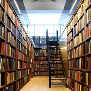 Библиотеки Нытвы