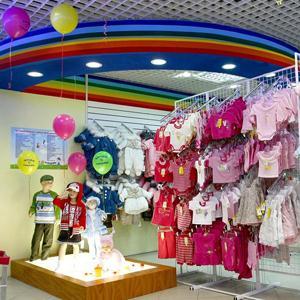 Детские магазины Нытвы