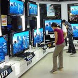 Магазины электроники Нытвы