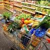 Магазины продуктов в Нытве