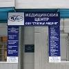 Медицинские центры в Нытве