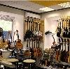 Музыкальные магазины в Нытве