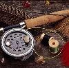 Охотничьи и рыболовные магазины в Нытве