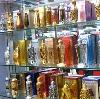 Парфюмерные магазины в Нытве