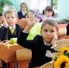 Школы в Нытве