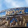 Зоопарки в Нытве