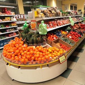 Супермаркеты Нытвы