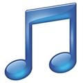 Адам и Ева - иконка «музыка» в Нытве