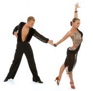 Школа танцев Street Energy - иконка «танцы» в Нытве